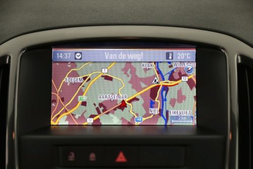 OPEL Astra ST 1.7 CDTI + GPS + LEDER + CRUISE + TREKHAAK