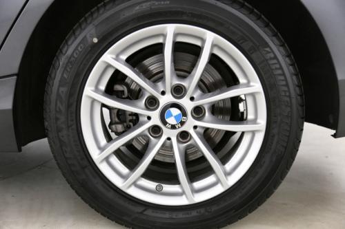 BMW 116 i + M-SPORTSTUUR + GPS + CRUISE + ALU 16 + PDC