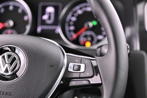 VOLKSWAGEN Golf 1.0 TSI FACELIFT + AUTOMAAT + COMFORTLINE + GPS
