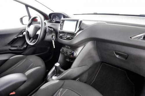 PEUGEOT 208 ACTIVE 1.6 E-HDI + AUTOMAAT + GPS + CRUISE + PDC + PANO