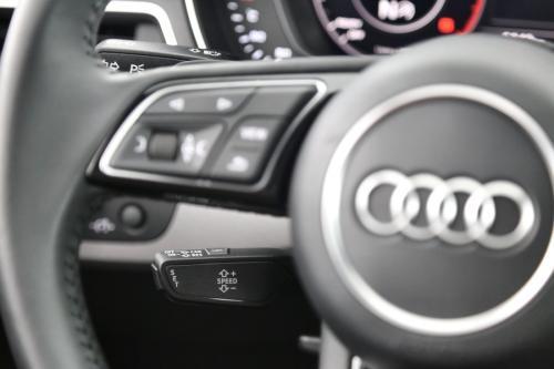 AUDI A4 AVANT SPORT 2.0 TDI + AUTOMAAT + GPS + LEDER + PDC + 5.847 KM