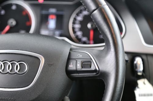 AUDI A4 AVANT 2.0 TDI + GPS + CRUISE + AIRCO + ALU 16 + PDC