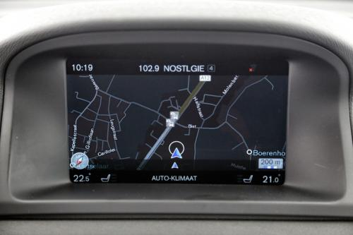 VOLVO V70 POLAR LUXURY 2.0 D4 + GPS + LEDER + TREKHAAK + XENON