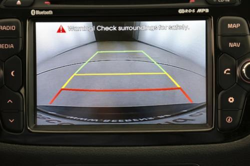 KIA Ceed SPORTSWAGON  FUSION 1.4 CRDI + GPS +CRUISE +CAMERA + PDC