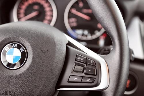 BMW 216 GRAN TOURER D + GPS + CRUISE + PDC + ALU 16 + 7 PL .