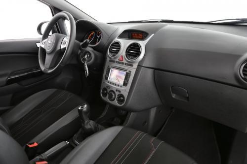 OPEL Corsa ACTIVE ECOFLEX 1.3 CDTI + GPS + AIRCO + CRUISE + PDC