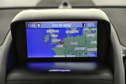 OPEL Zafira Tourer 2.0 CDTI + 7 PL + GPS + HALF-LEDER + CRUISE + PDC