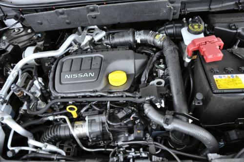 NISSAN X-Trail 1.5 DCI 4X4 + AIRCO + GPS + CRUISE + AVM + PDC + PANO
