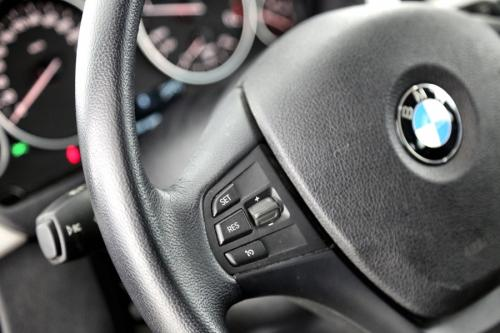 BMW 318 d TOURING + GPS + LEDER  + AIRCO + CRUISE + PDC + ALU 16