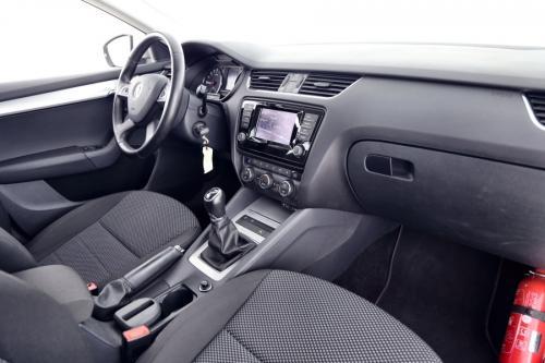 SKODA Octavia GREENLINE 1.6 TDI + GPS +AIRCO +CRUISE + PDC + ALU 16