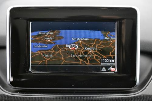 MERCEDES-BENZ B 180 CDI BlueEFFICIENCY  + GPS + AIRCO + 67.545 KM