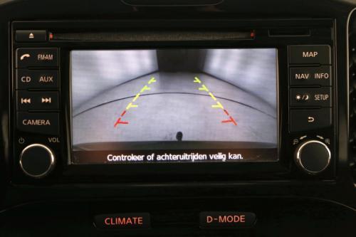 NISSAN Juke 1.6 + GPS + CAMERA + CRUISE + TREKHAAK + ALU 19