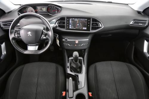 PEUGEOT 308 ACTIVE 1.6 BLUEHDI STT + GPS + AIRCO + CRUISE + PDC