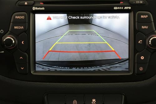 KIA Ceed SPORTSWAGON LOUNGE 1.4 CRDI + GPS +AIRCO + PDC + CAMERA