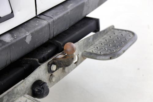 VOLKSWAGEN Crafter 2.0 TDI L2H2 + 13.995+BTW + TREKHAAK + AIRCO