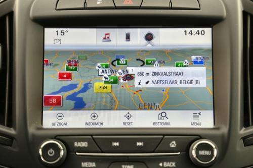 OPEL Insignia EDITION 2.0 CDTI + GPS + AIRCO + CRUISE + ALU 16