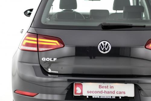 VOLKSWAGEN Golf 1.0 TSI FACELIFT TRENDLINE + 0 KM + AIRCO + CRUISE