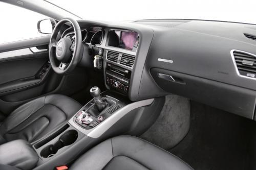 AUDI A5 SPORTBACK 2.0 TDI + GPS + LEDER + CRUISE + PDC + XENON