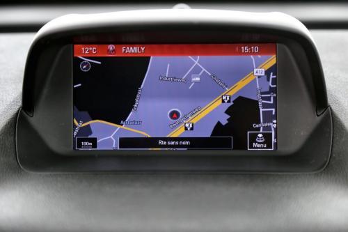 OPEL Mokka ENJOY 1.6 CDTI + GPS + AIRCO + CRUISE + ALU 17