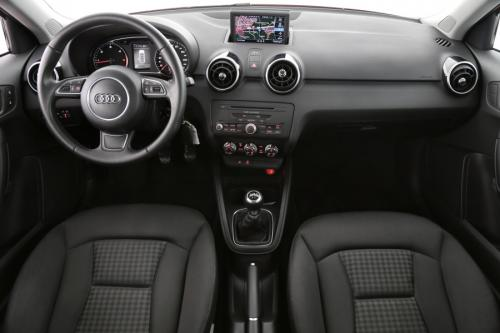 AUDI A1 SPORTBACK 1.6 TDI + GPS + AIRCO + PDC + ALU