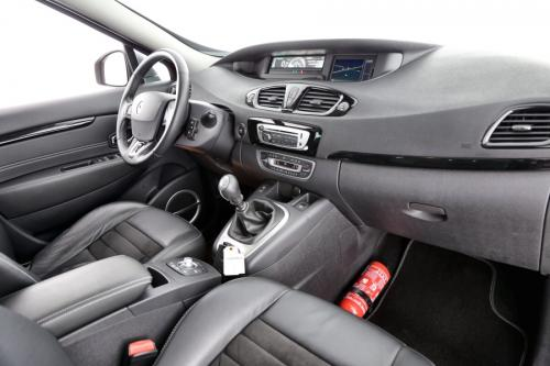 RENAULT Grand Scenic 1.6 DCI + GPS + AIRCO + CRUISE + PDC +  7 PL .