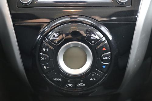 NISSAN Note 1.5 DCI + AIRCO + GPS + CRUISE