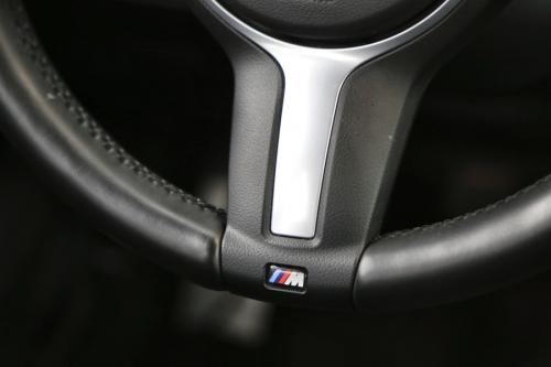 BMW 118 d M - SPORTPACKET + GPS + ALU 17 + LED + PDC + CRUISE
