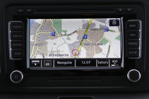 VOLKSWAGEN Sharan  BMT 2.0 TDI + GPS + AIRCO + CRUISE + PDC + 7 PL .