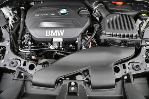 BMW X1 sDrive 18dA + GPS + AIRCO + CRUISE + PDC + CAMERA + ALU 17