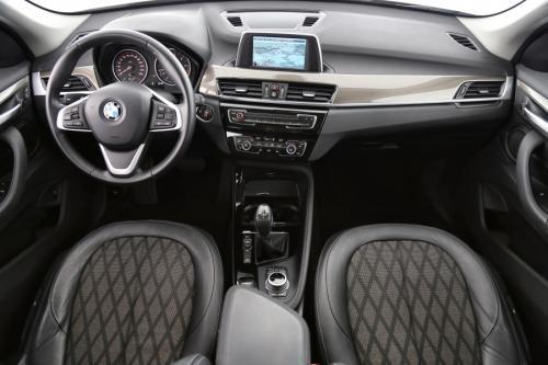 BMW X1 xDrive 18dA Xline + GPS + CRUISE + AIRCO + CAMERA + ALU 18