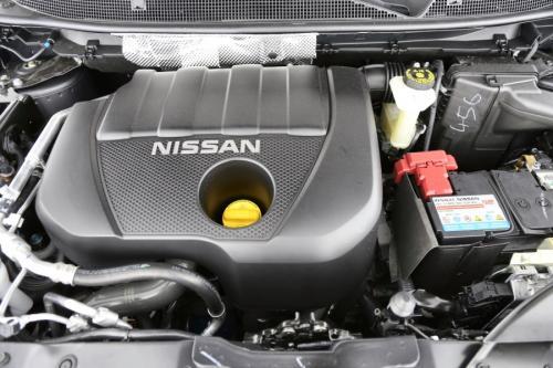 NISSAN New Qashqai 1.5 DCI N-CONNECTA +DESIGN PACK+GPS+PANO DAK+PDC