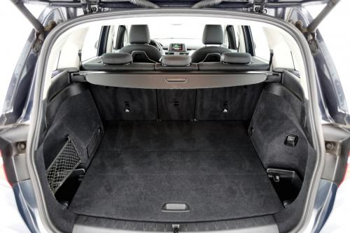 BMW 216 d GRAN TOURER  + GPS + AIRCO + CRUISE + PDC + ALU 16
