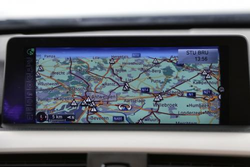 BMW 318 d TOURING + GPS + LEDER + AIRCO + CRUISE + PDC + ALU 16