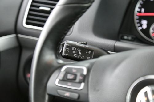 VOLKSWAGEN Touran BMT 1.6 TDI + GPS + AIRCO + CRUISE +TREKHAAK