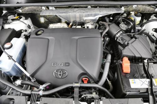 TOYOTA RAV4 2.0 D-4D EDITION-S + ALU 18 + GPS + CAMERA + CRUISE