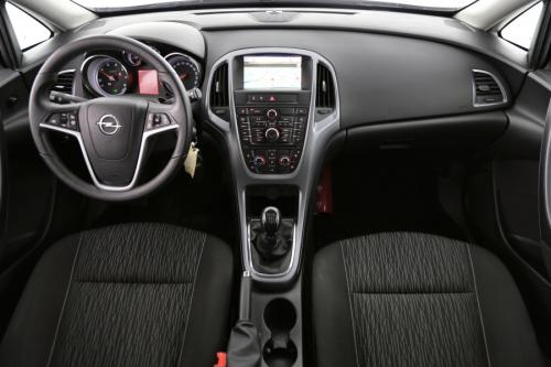 OPEL Astra SPORTS TOURER 1.7 CDTI + GPS + AIRCO + CRUISE + PDC