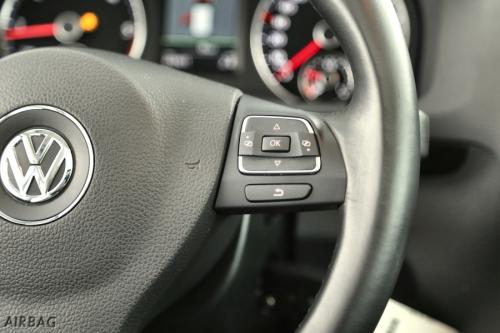 VOLKSWAGEN Touran HIGHLINE BMT 1.6 TDI +GPS + LEDER + CRUISE+ PDC