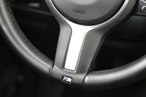BMW 116 d + M-SPORTSTUUR + GPS + AIRCO + CRUISE + PDC + ALU 16