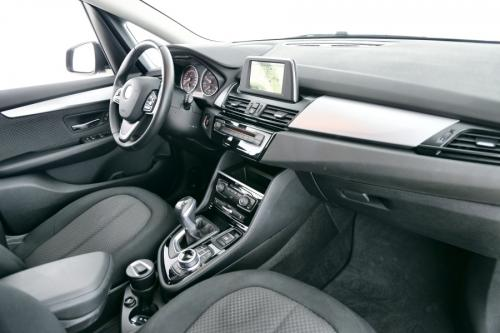 BMW 218 DA ACTIVE TOURER + NAVI + CRUISE + PDC + ALU 16