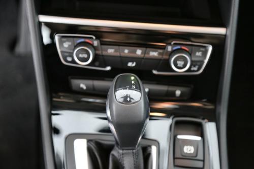 BMW 218 dA Active Tourer + GPS + CRUISE + AIRCO + PDC + ALU 16