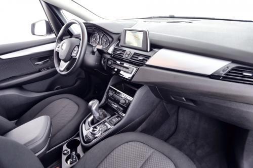 BMW 218 DA ACTIVE TOURER +GPS +AIRCO +CRUISE +PDC +ALU 16