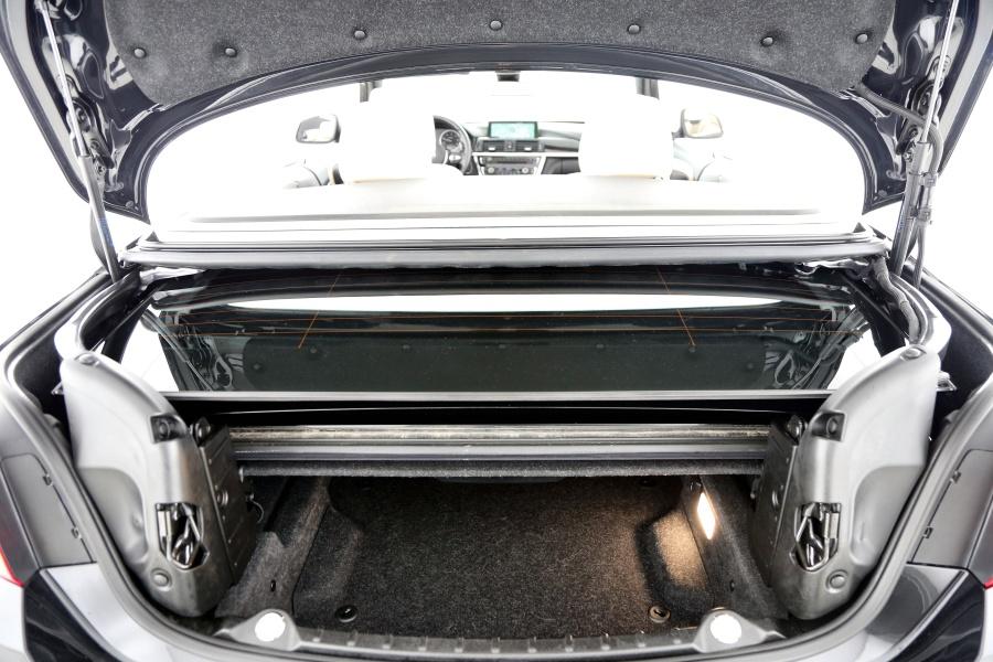 BMW - 420 - DA Cabrio - Buy
