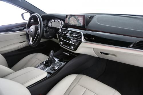 BMW 520 dA BERLINE + GPS + LEDER + PDC + CAMERA + ALU 17
