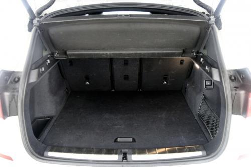 BMW X1 xDrive 20dA M Sport + GPS + LEDER + CAMERA + PANO + ALU 19 + HUD