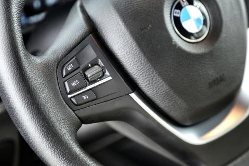 BMW X3 20dA XDRIVE + GPS + LEDER + CRUISE + PDC + CAMERA + XENON