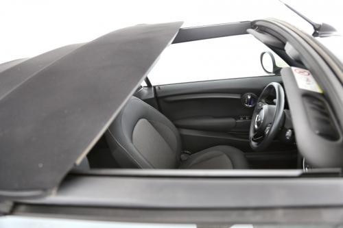 MINI Cooper Cabrio 1.5 I PEPPER + GPS + AIRCO + CRUISE + PDC + ALU 16
