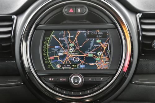 MINI Cooper D Clubman COOPER CLUBMAN + GPS + CRUISE + PDC + ALU 17