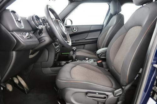 MINI Cooper D Countryman 2.0 d  GPS +AIRCO + CRUISE+ PDC