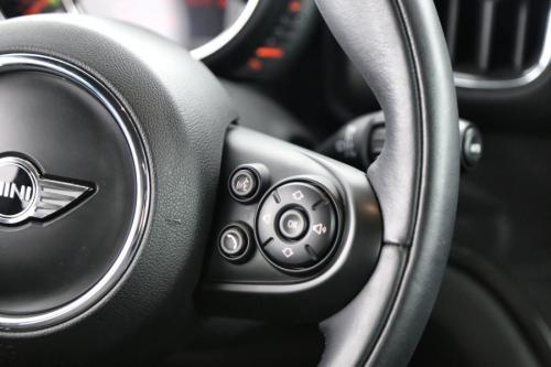 MINI Cooper Countryman 2.0 DA PEPPER + GPS +AIRCO + CRUISE+ PDC