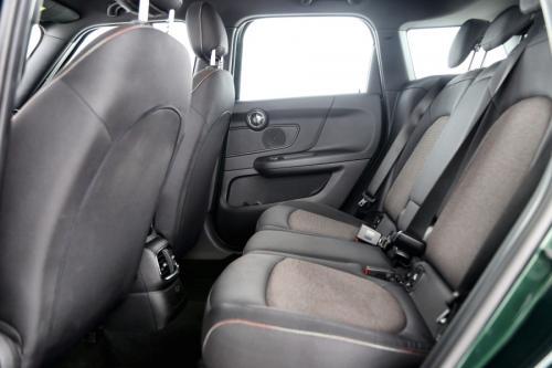 MINI Cooper D Countryman 2.0 DA PEPPER + GPS +AIRCO + CRUISE + PDC + XENON